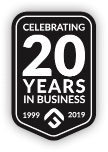 20 Years Of Providing Websites For Jewelers